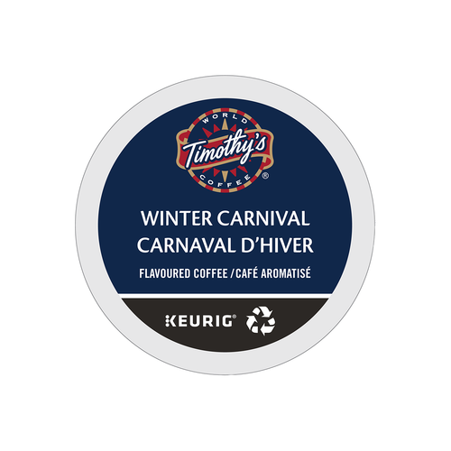 Timothy's Winter Carnival