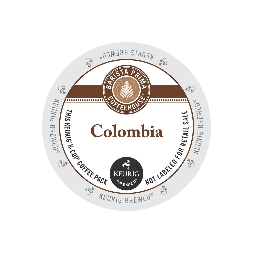 Barista Prima Coffeehouse Colombia K-Cup® Pods 24ct