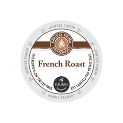 Barista Prima Coffeehouse French Roast K-Cup® Pods 24ct
