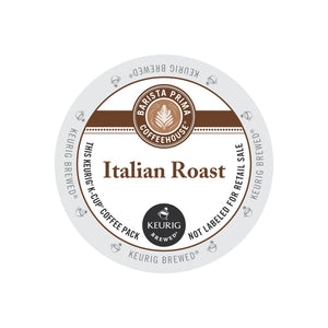 Barista Prima Coffeehouse Italian Roast K-Cup® Pods 24ct