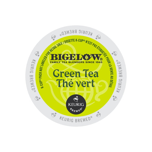 Bigelow Green Tea K-Cup® Coffee 24ct
