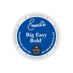 Emeril's Big Easy Bold K-Cup® Pods 24ct