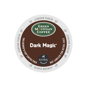 Green Mountain Coffee Dark Magic Extra Bold K-Cup® Pods 24ct