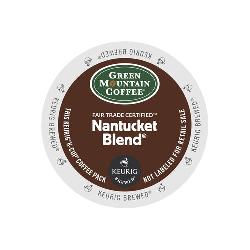 Green Mountain Coffee Nantucket Blend K-Cup® Pods 24ct Medium