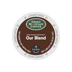 Green Mountain Coffee Our Blend K-Cup® Pods 24ct Mild