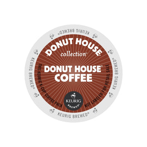 Green Mountain Donut House Coffee Light Roast K-Cup® Pods 24ct