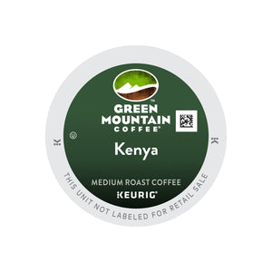 Green Mountain Coffee Kenyan AA Extra Bold K-Cup® Pods 24ct