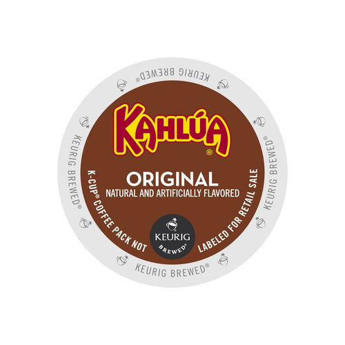 Timothy's Kahlua K-Cup® Pods 24ct