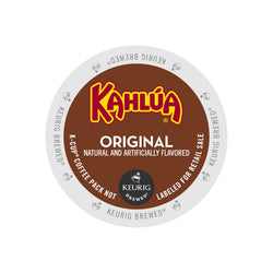 Timothy's Kahlua K-Cup® Pods 96ct