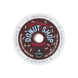 Coffee People Donut Shop K-Cup® Pods 24ct Medium