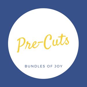All Pre-Cut Bundles