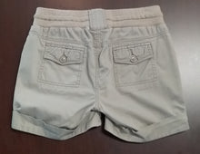 Small Stretch Medium Khaki Shorts