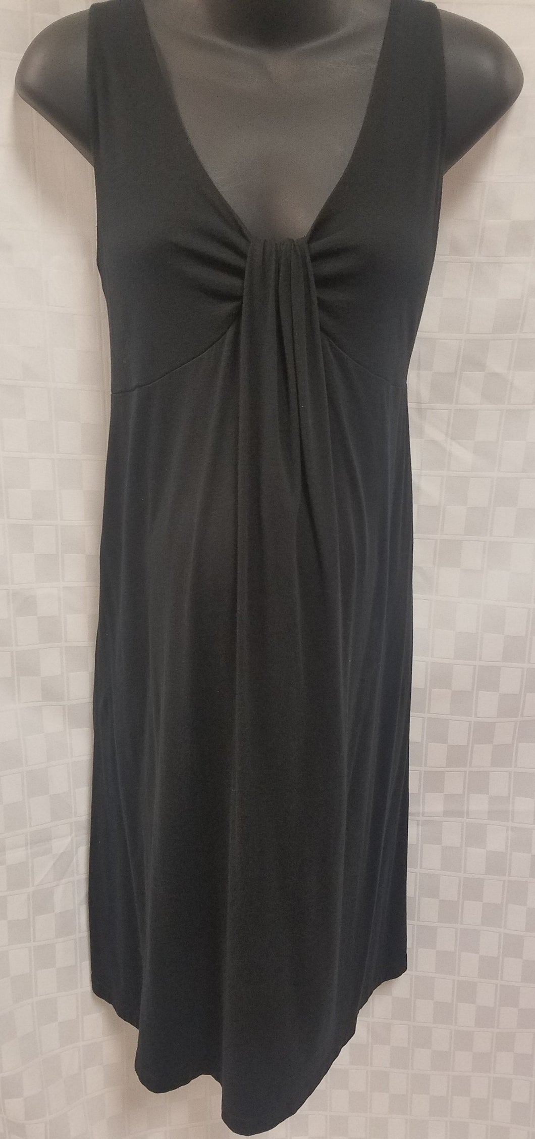 Large A-Line Sheath Maternity Dress