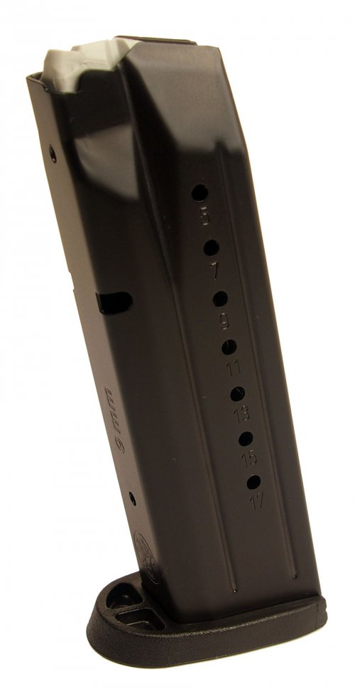 Smith & Wesson M&P 9mm Magazine