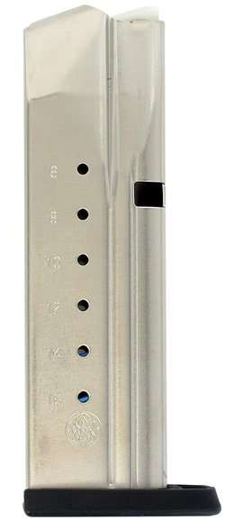 Smith & Wesson SD9/SD9VE 9mm 16 Round Magazine