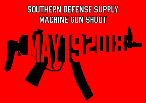 Machine Gun Shoot Registration