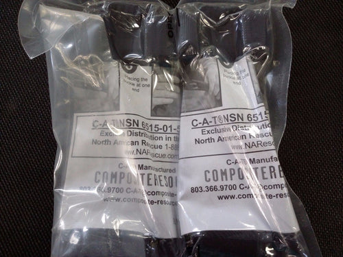 CAT Tourniquet 2 Pack Military Surplus