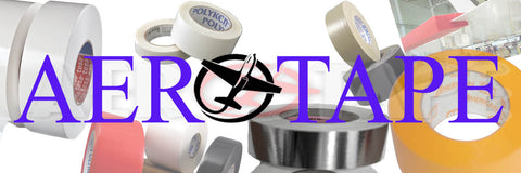 AEROTAPE Wholesale Aerospace Tapes,