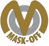Mask-Off brand sold by AEROTAPE