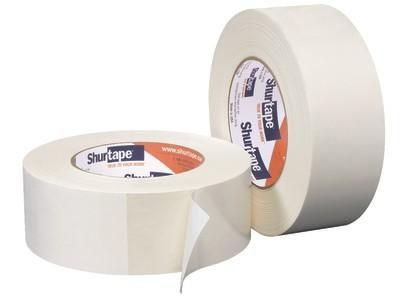Shurtape DF-642 Double-Coated Cloth Tape
