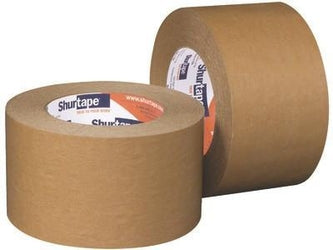 Shurtape FP 96: Packaging grade flatback paper tape