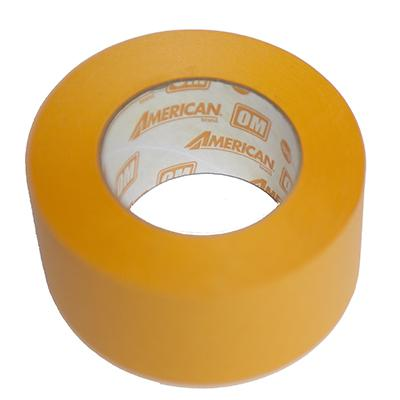 American (OM) Orange Mask Tape - High Temp Masking Tape