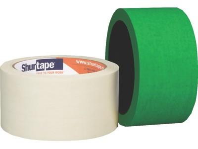 Shurtape P-661 Gaffer Tape: Glow-in-the-dark Specialty