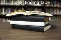Book Binding Repair Tape-TapeMonster
