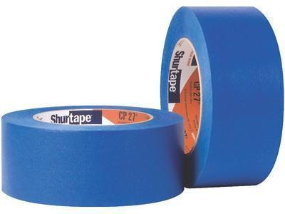 CP 27 Blue Masking Tape: Painter Tape-TapeMonster