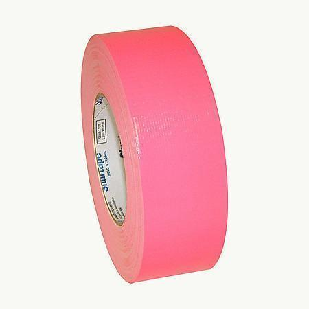 Fluorescent Cloth Duct Tape-TapeMonster