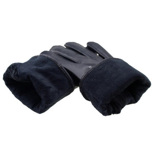 Kaleidoscope Dreamz*  Mens Leather Driving Gloves