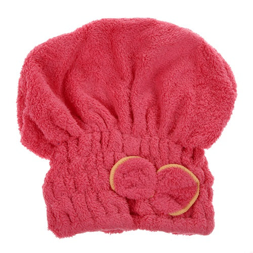 Kaleidoscope Dreamz* Turban Wrapped Towel