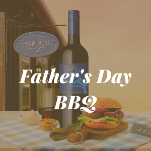 Father's Day BBQ 2020