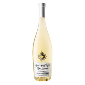 *NEW* Three of Hearts Pinot Grigio