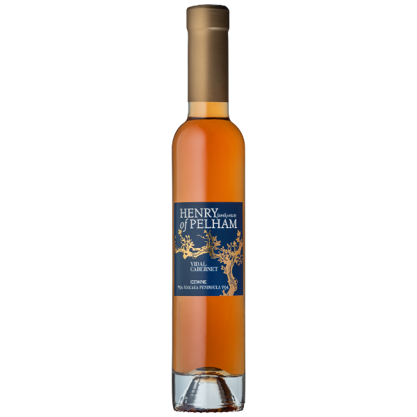 2018 Red Icewine