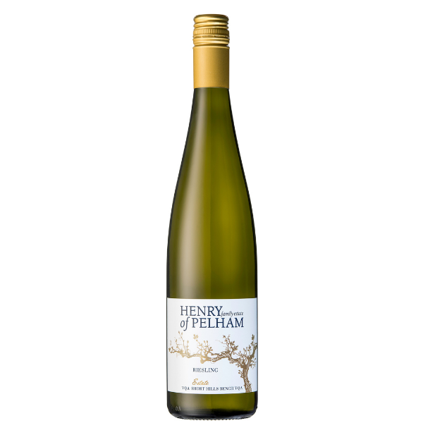 2019 Riesling Estate