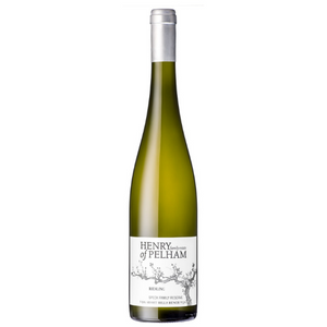 2019 Riesling Speck Family Reserve