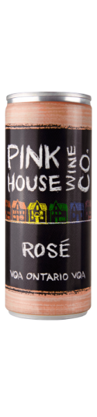 House Pink Cans - Case of 24