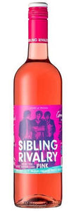 *SOLD OUT* 2018 Sibling Rivalry Pink
