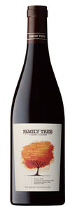 2017 Family Tree Red