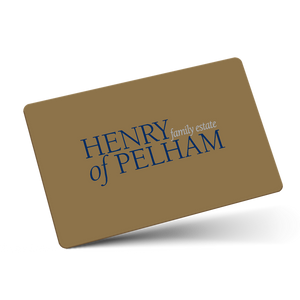 Club Henry - Estate Membership
