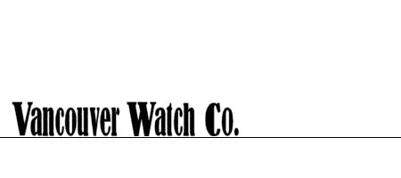 Vancouver Watch Corp