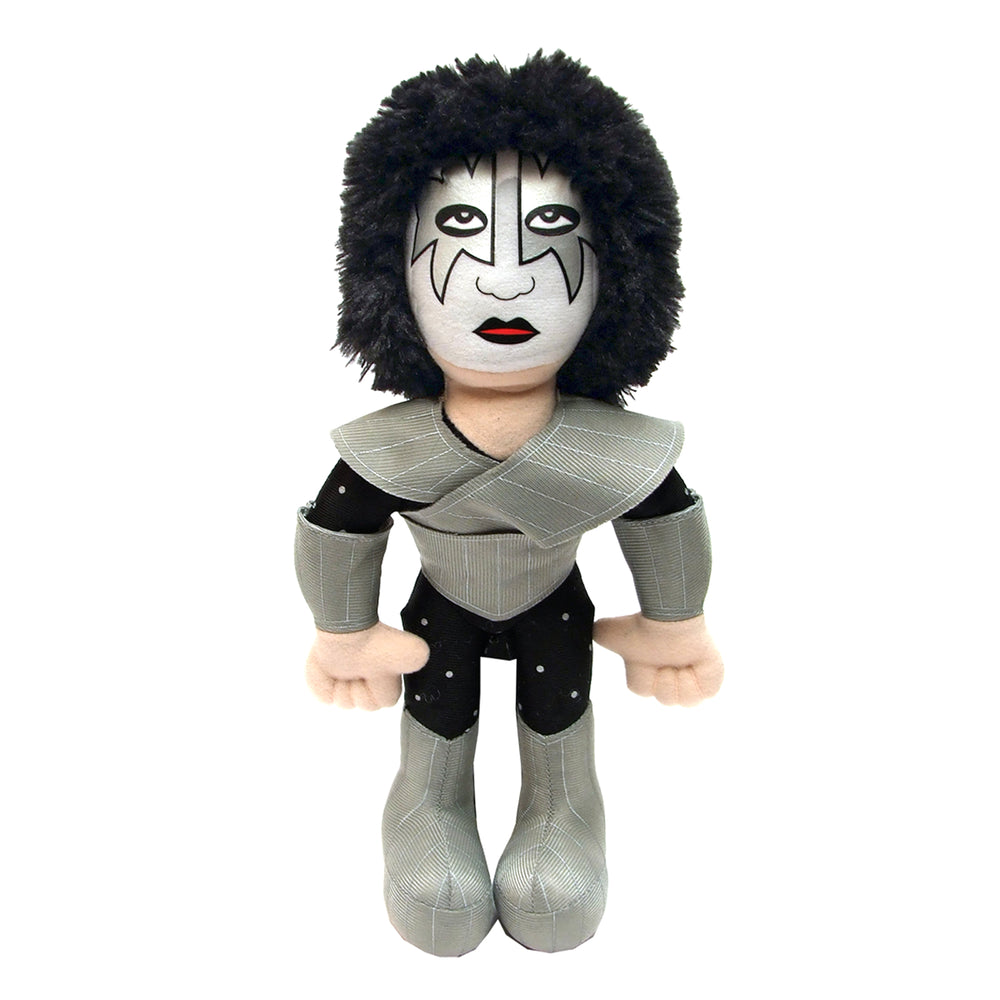 "KISS 2013 Factory Entertainment KISS Band Members Plush 12"" Doll Set/Figures"