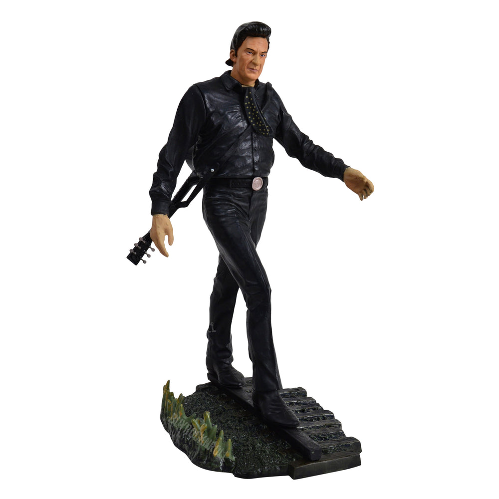 Johnny Cash Collectible 2006 SOTA Toys Man In Black / Walk The Line Figure