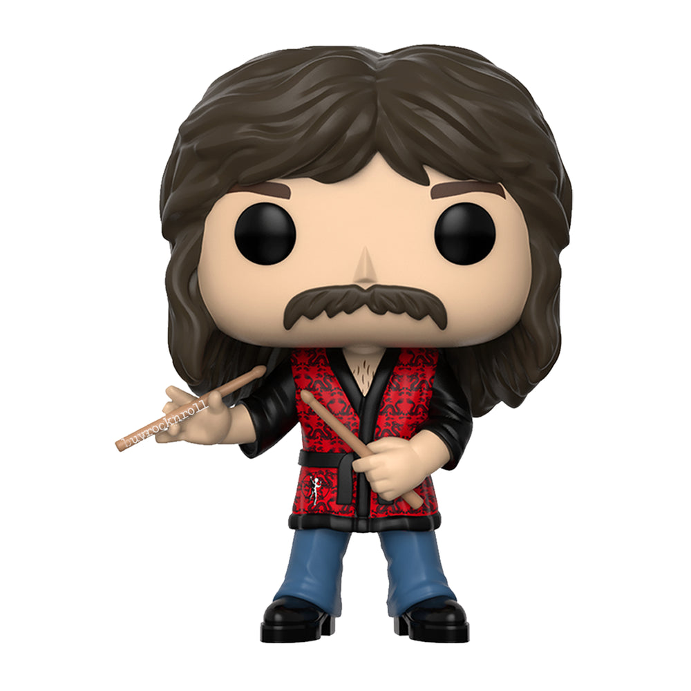 Rush Collectibles Handpicked 2018 Funko Canadian Rock Gods Pop! Rocks Figures