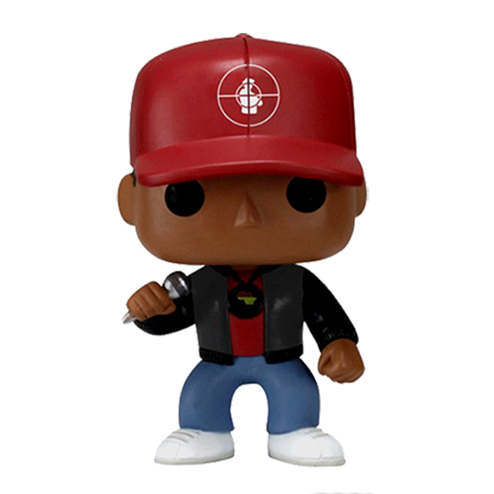 Public Enemy Collectible: Funko 2011 Chuck D Pop! Rocks Vinyl Figure #15