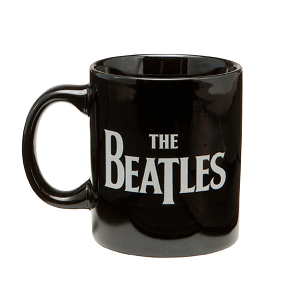 Beatles Collectors 2011 Vandor Abbey Road LP Artwork Photo 12 oz Mug - Rare