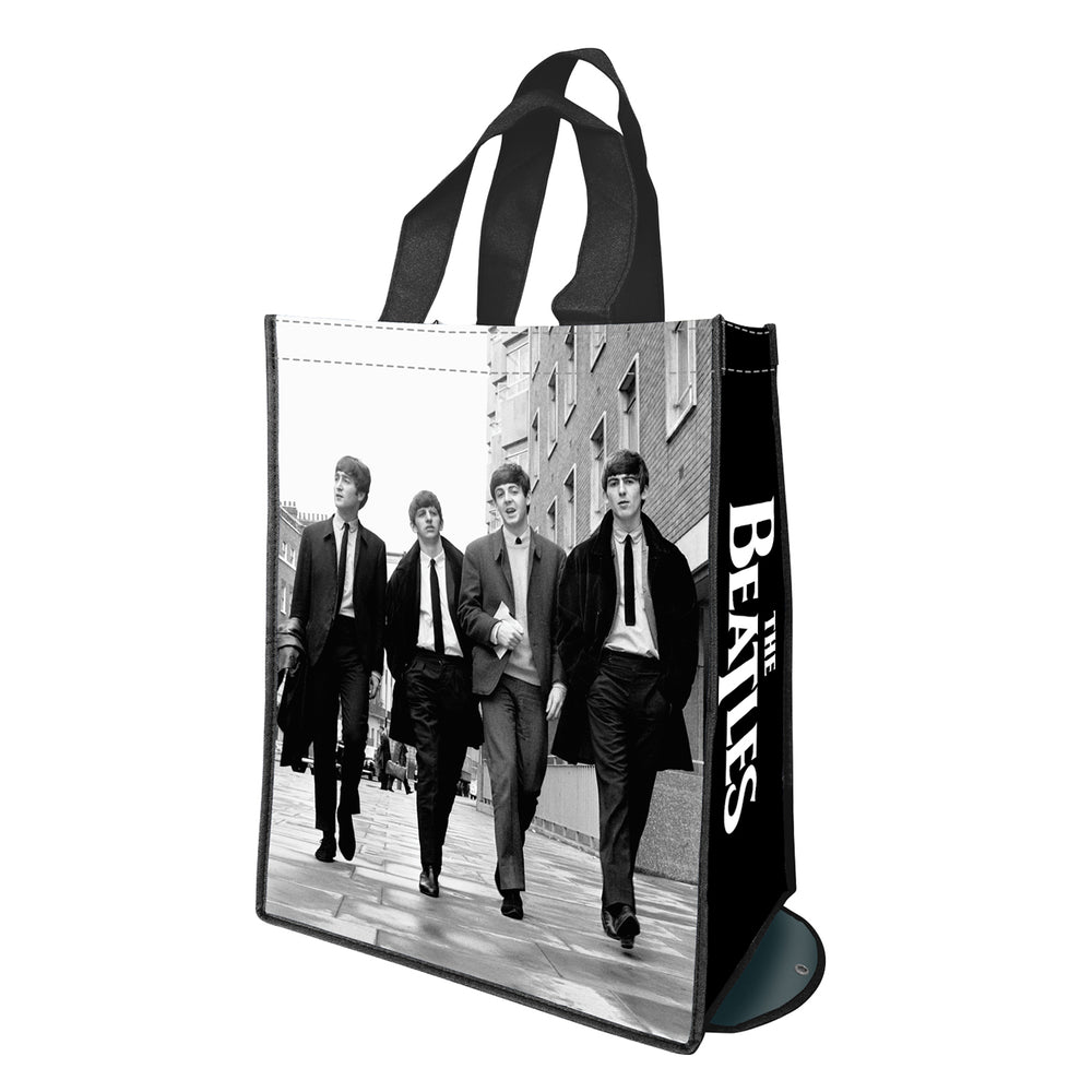 The Beatles Collectible: 2015 Packable Tote & 2015 Yellow Submarine Tote Bags