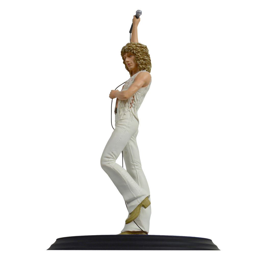 The Who Collectible: 2011 KnuckleBonz Rock Iconz 1970's Roger Daltrey Statue