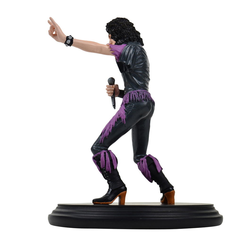 Black Sabbath Collectible: 2010 Knucklebonz Rock Iconz Ronnie James Dio Statue SOLD OUT!